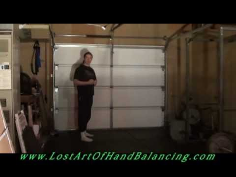 Frog Stand Press Tip - Static Hold