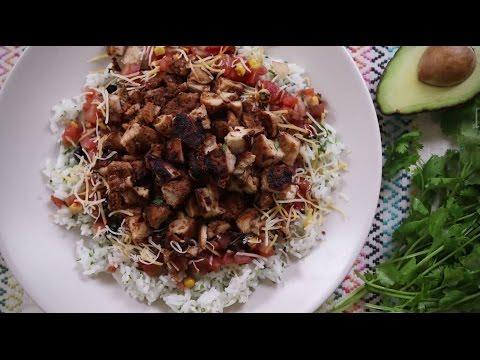 How to Make Copycat Chipotle® Chicken | Dinner Recipes | Allrecipes.com