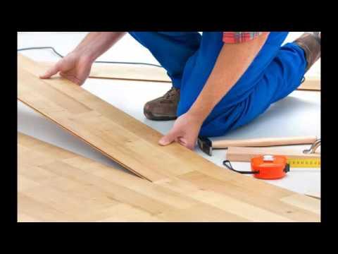 Laminate Flooring Layers In Kensington And Chelsea London 02033227001