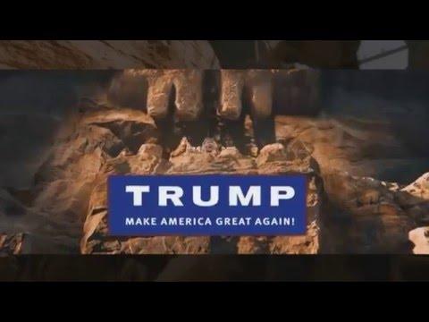 Trump Walls And Water