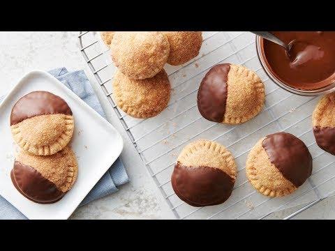 Stuffed Churro Cookies | Pillsbury Recipe