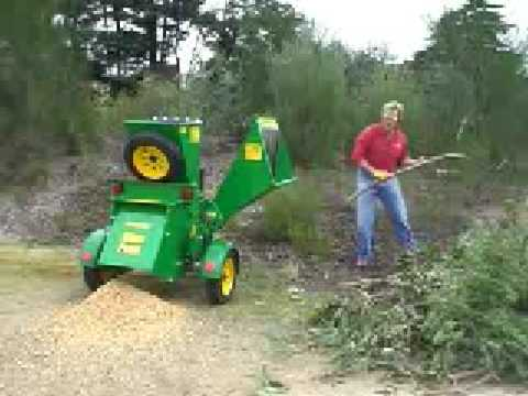 SEPPI M  - MINIFORST - Forestry mulcher for small to medium