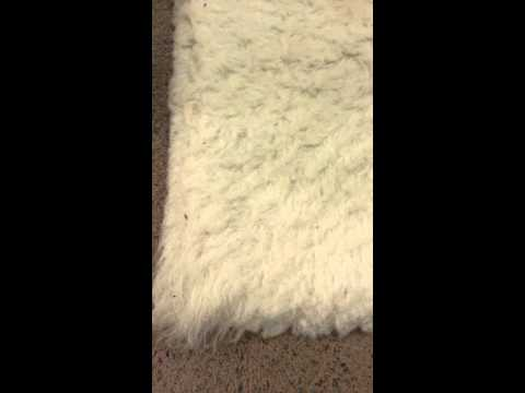 How To Clean Faux Fur