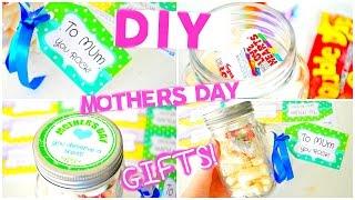 DIY Mother