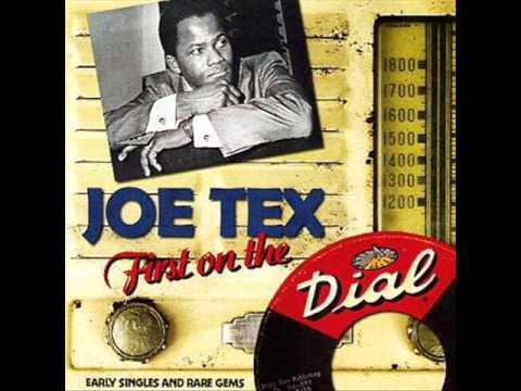 Joe Tex -