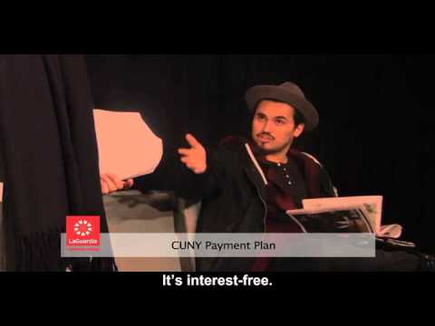 Financial Aid and the CUNY Payment Plan