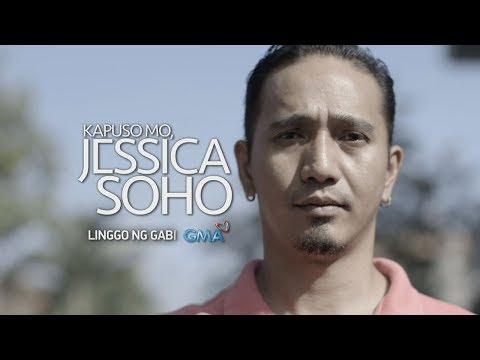 Kapuso Mo, Jessica Soho: Ang paghahanap ni Ryan Mendoza sa kanyang tunay na ina