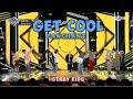 STRAY KIDS (스트레이 키즈) - 'GET COOL' Lyrics + FANCHANT
