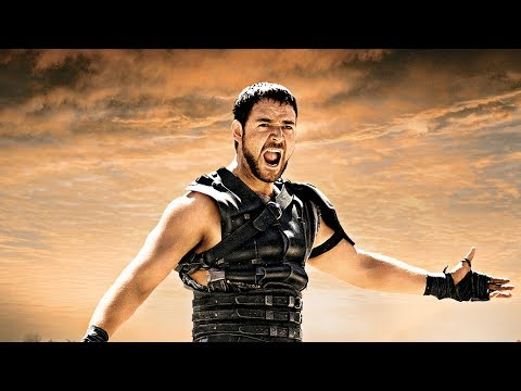 ARE YOU NOT ENTERTAINED??? Pay Attention To This Whole Gladiator YouTube Video