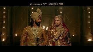 Padmaavat | Dialogue Promo 2 | Ranveer Singh | Deepika Padukone | Shahid Kapoor