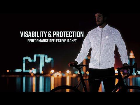 Performance Reflective Jacket