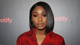 Normani Kordei Reveals Biggest FEARS About Going Solo & Gives New Music Update