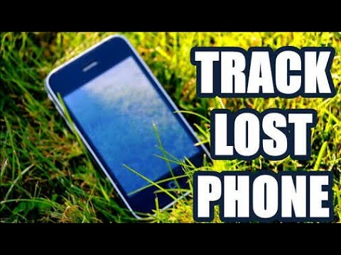 Latest way in 2017 on How to trace or track a stolen phone