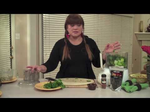 Hot Raw Chef Recipe Contest- Creamy  CHIPOTLE Tomatillo Salsa