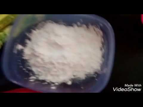 how to make oobleck easy