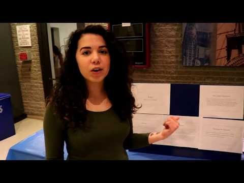 Undergraduate Student-Faculty Research: Ariella Riapos