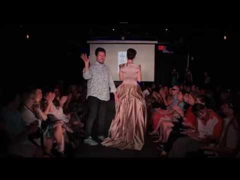Asheville Fashion Week: Charles Josef