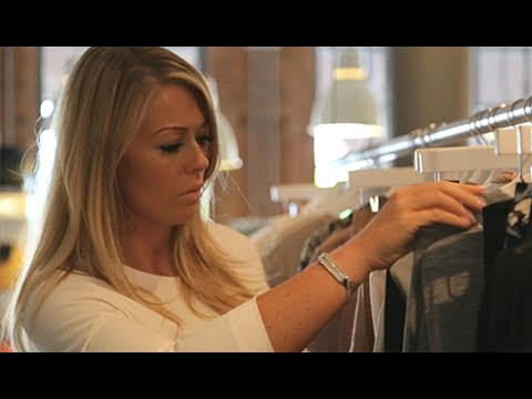 Cleo Lacey - Personal Shopping