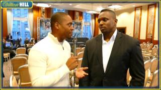 Dillian Whyte: I HATE Anthony Joshua for DRUG DEALING & STEROID USING!