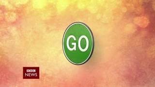 The Budget 2017 - BBC News Promo