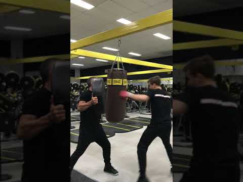 BoxMaster - Evolution of Boxing Pt 9