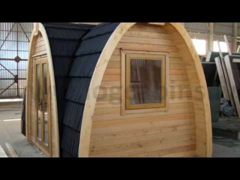 camping pods, pods, fishing huts, micro lodges, micro pods,