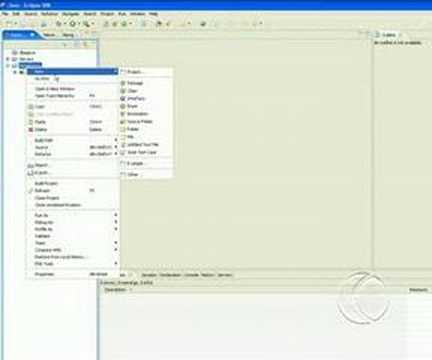 Eclipse Simple Java compile