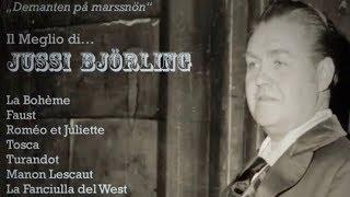 Il Meglio Di Jussi Bjrling 19361960 Best Of