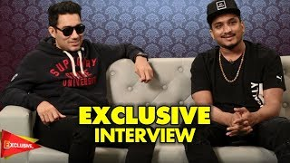 Rapper Divine & DJ Nucleya Talk About Their Track Paintra From Mukkabaaz | SpotboyE