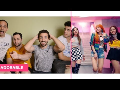 NON K-POP FAN REACTS TO BLACKPINK - '마지막처럼 (AS IF IT'S YOUR LAST)' M/V (BLACKPINK REACTION)