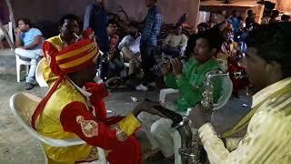 MS Maharaja Bend Sinor kukash 25/03/2018