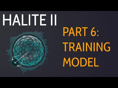 Training Model - Halite II 2017 Artificial Intelligence Competition p.6