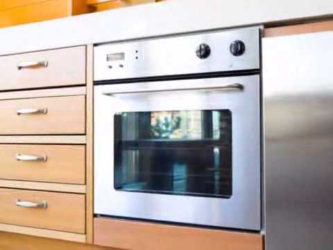 Oven Cleaning - Hobsnobs