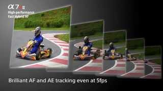 Sony A7RII AutoFocus Highlight Video