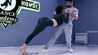 Maluma - HP ( Kizomba Dance ) - Choreography