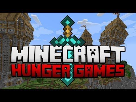 Minecraft Hunger Games Nasıl Girilir!! [Premiumsuz]