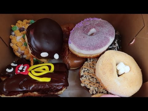 What's New At Universal Orlando!   Voodoo Doughnut Soft Opens, Universal Studios & Islands Update