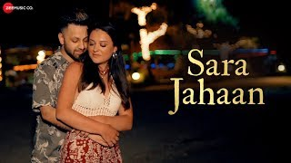 Sara Jahaan - Official Music Video | Abazz