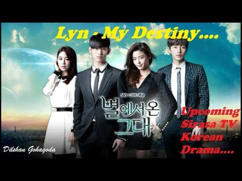 Korean drama khmer dubbed my love from another star part 9