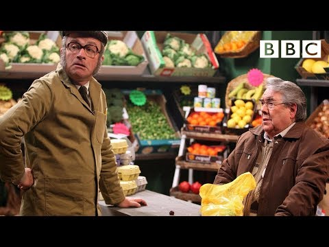 My Blackberry Is Not Working! - The One Ronnie, Preview - BBC One