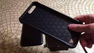 BENTOBEN Carbon Fiber Slim Case For OnePlus 5 BiG Unboxing and Review