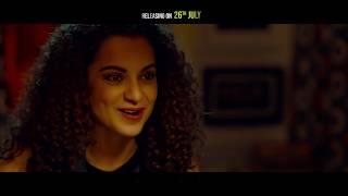 Storytime with Bobby | Kangana Ranaut | #JudgeMentallHaiKya | 26th July 2019