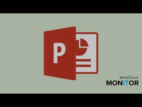 How to Recover Unsaved Presentations in Powerpoint