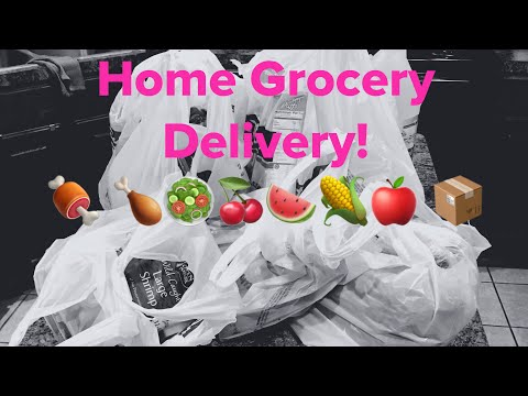 Tom Thumb (Safeway) Grocery Delivery 📦