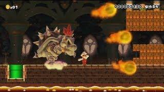 Dry Bowser In Super Mario Maker Mp3 Song Download - Mr-Jatt Com