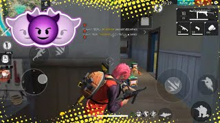 Game Play Duo Ranked 14 Kill Free Fire !فري فاير