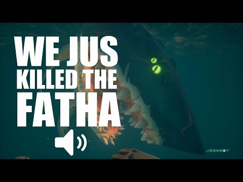 NEW FIGUREHEAD?! (Sea of Thieves Funny Moments)