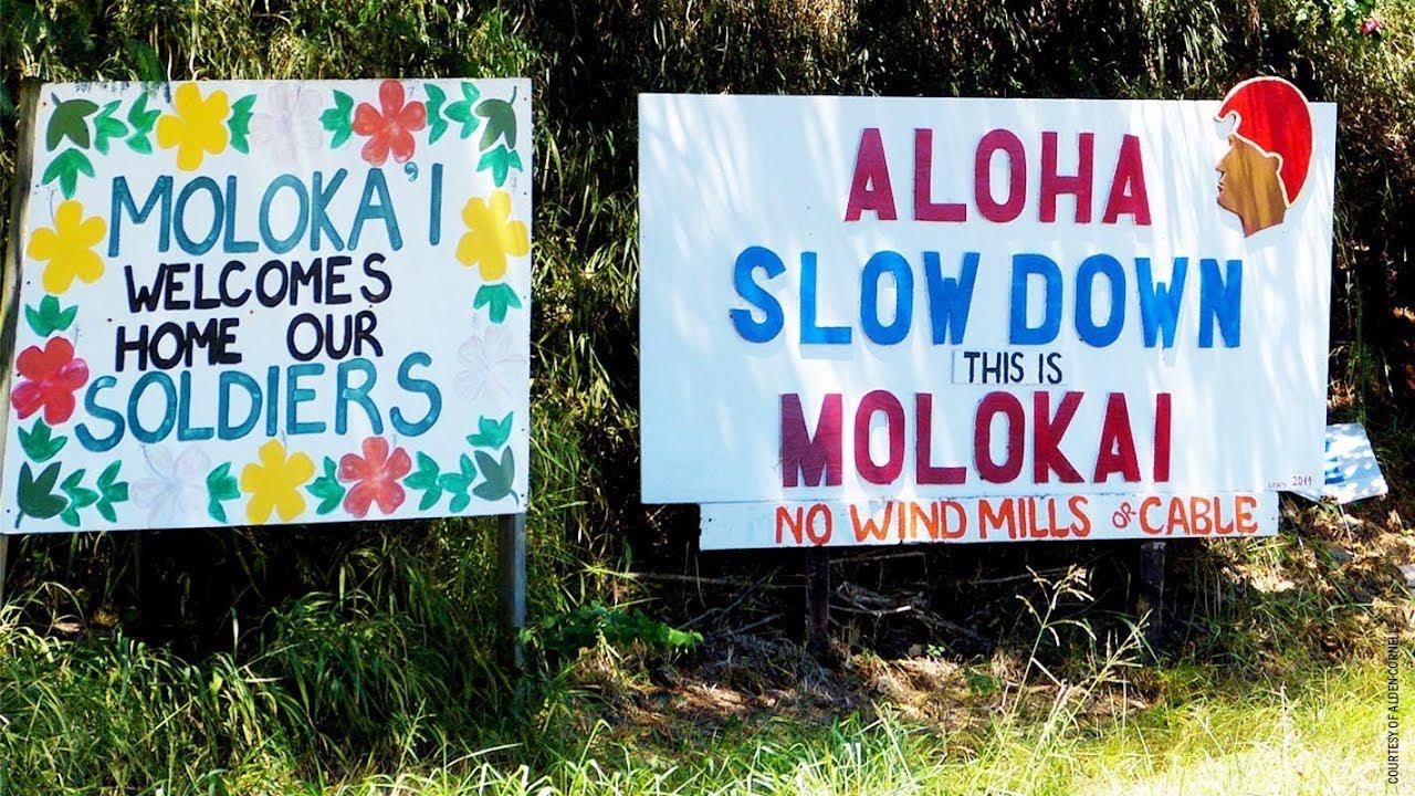 Quality of Life on Moloka'i | Insights on PBS Hawai'i