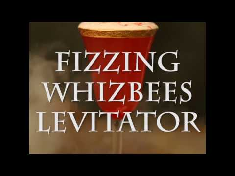 How to Make a Fizzing Whizbees Levitator | MyRecipes