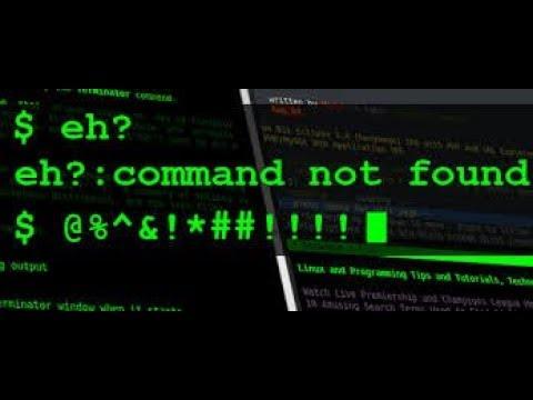 EzeeLinux Update | XBT 2.0, Linux Mint 18.3 and Learning BASH